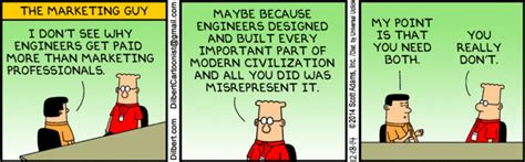 kotter engineering marketing vs engineering leadership marketing and