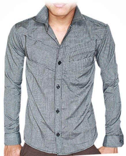 Gelang Montblanc Pria Model Simpel gambar model kemeja terbaru pria