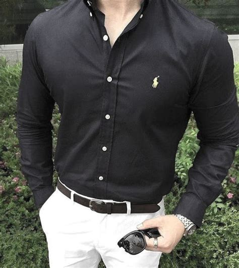 black and white shirt to wear with pants what to wear with white jeans for men 40 fashion styles