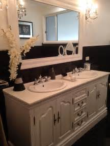 French Bathroom Vanity by French Bathroom Vanity Romeo 1800