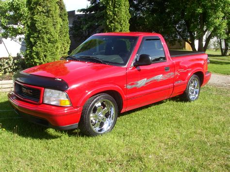 gmc sonoma stepside 1998 gmc sonoma other pictures cargurus