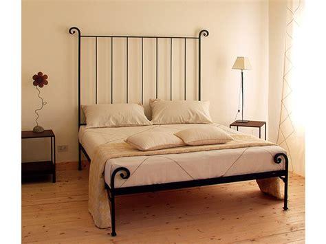 letto di ferro battuto prezzi letto ferro battuto occasione