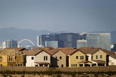 las vegas housing las vegas foreclosure rate dropping still among highest las vegas review journal