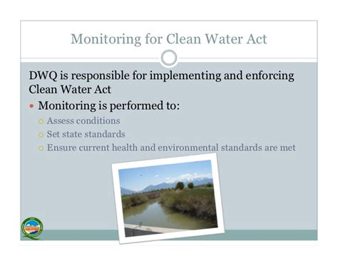 section 319 clean water act utah s water quality data