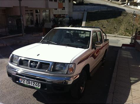 country nissan nissan country 4x2 1998 model