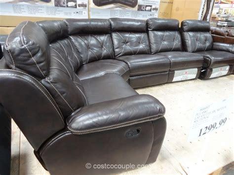 pulaski furniture sectional pulaski lafayette motion sectional