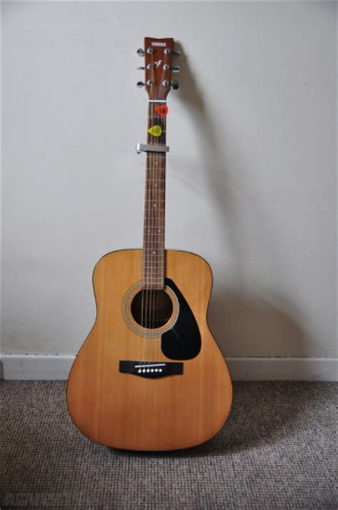 Gitar Yamaha F310 acoustic guitar yamaha f310 for sale in glasnevin dublin from ttveisergy