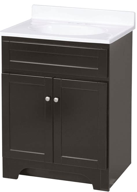 24 X 18 Vanity by Foremost Columbia Coeat2418 Bathroom Vanity