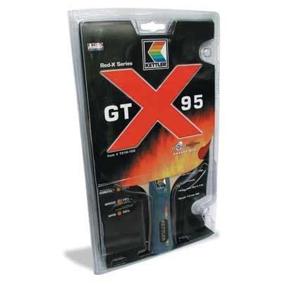 Kettler Grips 4 5mm f g bradley s kettler rackets kettler gtx95 table