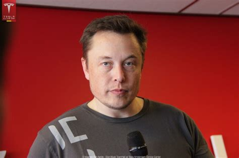 Ceo Tesla Elon Musk Says Apple Electric Car Is Open Secret And No