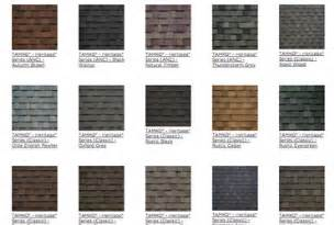 tamko heritage shingle colors roof colors above all roofing