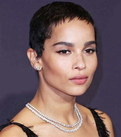 zoe kravitz tiffany jewelry emmys 2017 hot jewellery trends and the most spectacular