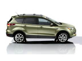 Ford 2015 Suv 2015 Ford Escape Price Photos Reviews Features