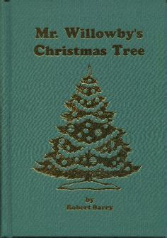 Vintage Christmas Books On Pinterest Vintage Christmas Mr Willowby S Tree Coloring Pages