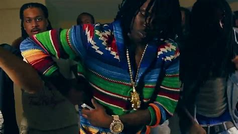 chief keef gucci