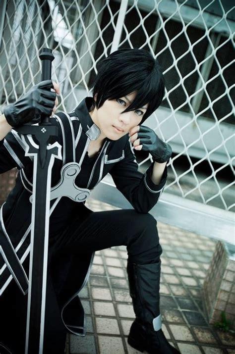Sword Art Online Kirito Cosplay | top 10 best sword art online kirito cosplays you don t