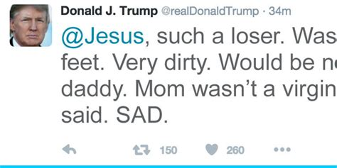 donald trump twitter donald trump tweets throughout history you ve definitely