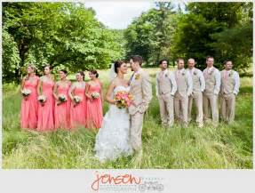 best 20 coral bridal parties ideas on pinterest coral