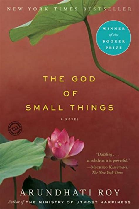 major themes god of small things 50 books from the past 50 years everyone should read at