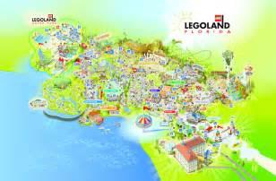 legoland florida location map legoland hotel in florida now taking reservations pursuitist