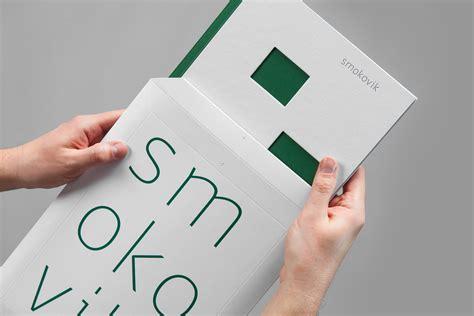 brochure designs hd new brand identity for smokovik by studio8585 bp o