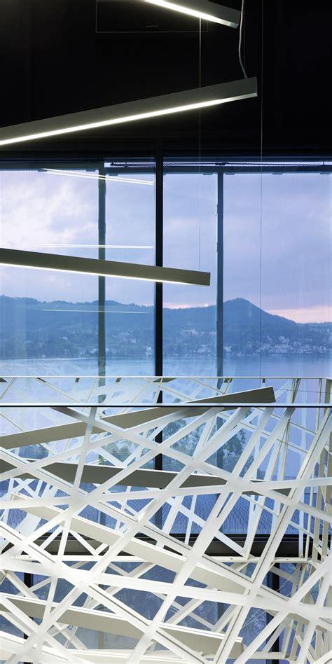architekturbüro wien netlight by heri salli myhouseidea