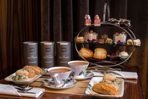 hotel chocolat s s day events 2017 best afternoon teas