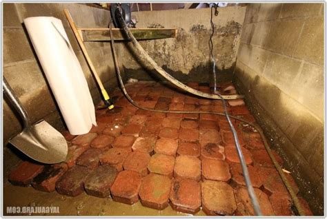 Dirt Garage Floor Cover by Insulating Crawl Space With Dirt Floor Flooring Home