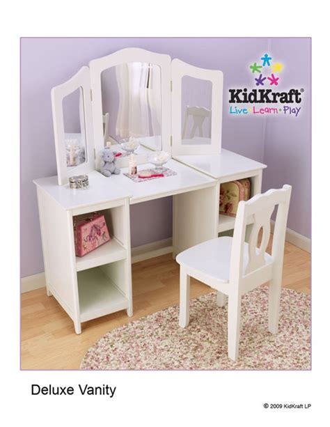 Big Lots Vanity Set by Childrens Vanity Set At Big Lots Deluxe Vanity