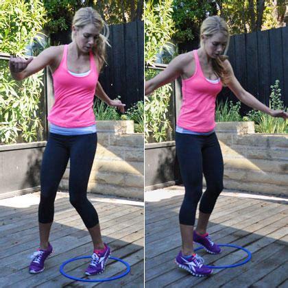 cardio workout    flat stomach shape magazine