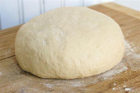 pizza crust how to make pizza dough recipe dishmaps