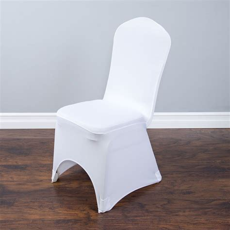 spandex chair covers get cheap white spandex chair cover aliexpress
