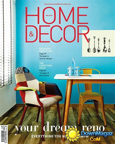 home design magazines download home decor malaysia december 2014 187 download pdf