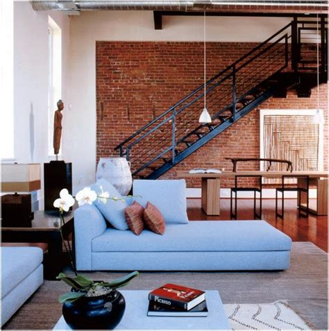 Brick Condo Furniture by Loft Living