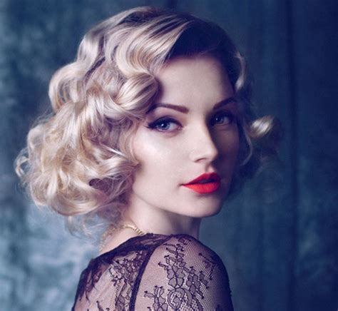 Vintage Prom Hairstyles by Hairstyles 24 Prom Hairstyles