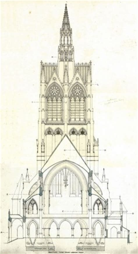 church section names digital project solves architectural mystery of holy name