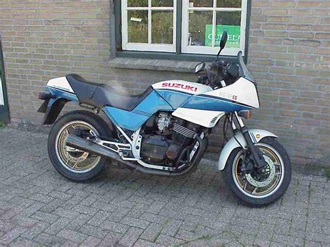 Suzuki Gsx 750 Es Review Suzuki Gsx 750 Es 1986 Motorcycles Specifications
