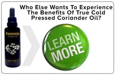 Coriander Liver Detox by Coriander A Gateway To Health Bewellbuzz