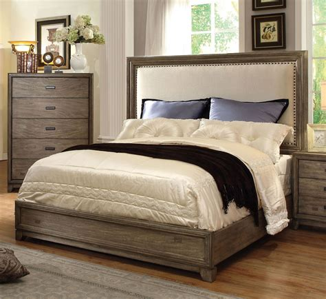 ash bedroom furniture sets bedroom sets kendra 5 pc bedroom set in natural ash jp
