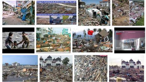 Sofa Di Aceh mengenang tragedi tsunami aceh paling parah di dunia