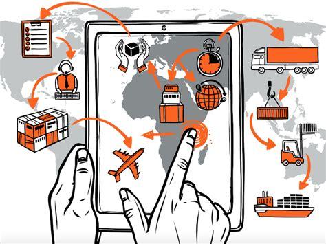 9 supply chain tech companies you should greenbiz