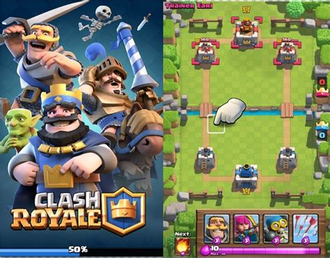 download game clash royale mod revdl download clash royale apk for android latest version