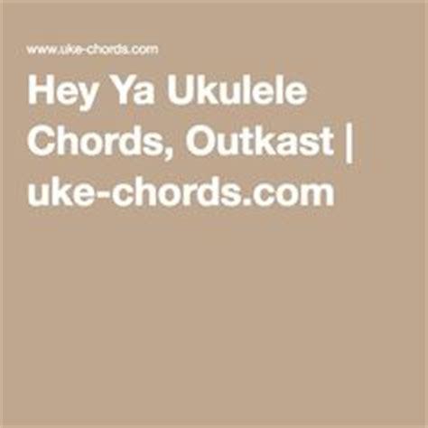 ukulele tutorial hey ya the ukulizer ukulele pinterest the o jays