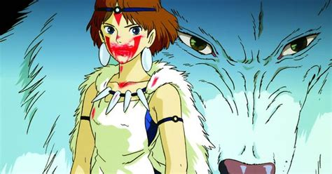claire danes princess mononoke interview princess mononoke 1997 dir hayao miyazaki with voices
