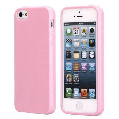 02 Iphone 44s Rubber Casecasingsoftuniklucucuteanjingbatik bol roze siliconen hoesje iphone 5 5s