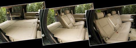 2016 toyota sequoia captains chairs toyota highlander 2015 captain chair autos post