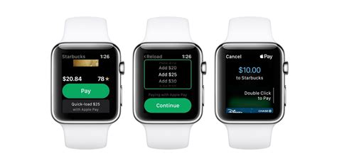 Can You Use An Apple Store Gift Card For Itunes - starbucks now lets you reload store cards with apple pay on apple watch iphone