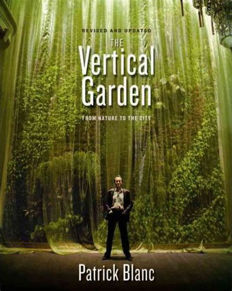 the vertical garden from nature to the city