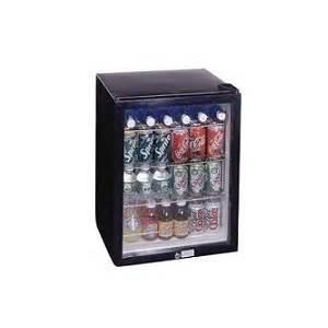 summit countertop beverage cooler black