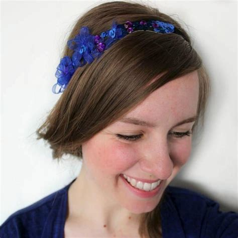 1920 s flapper tutorial diy vintage inspired headband 24 best images about diy gatsby inspired on pinterest
